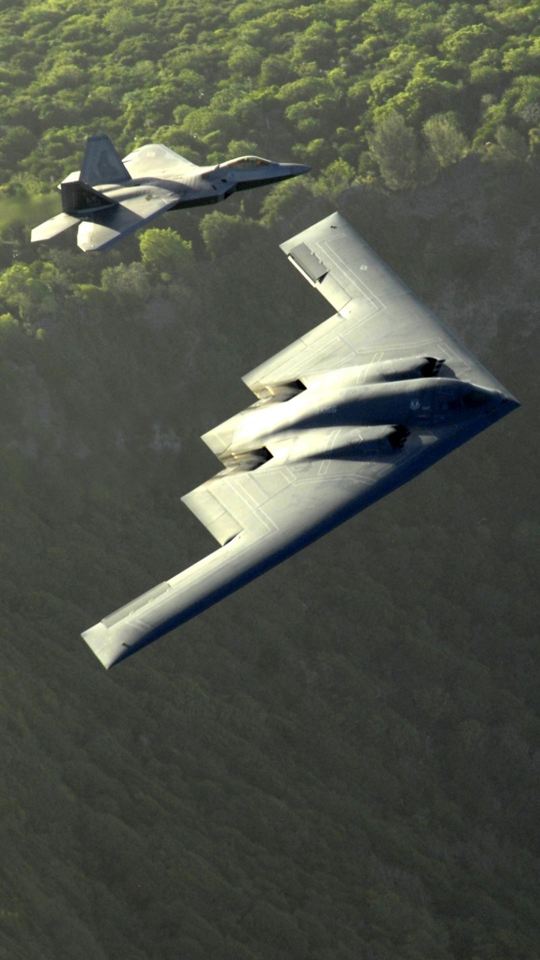 MilitaryNorthrop Grumman B 2 Spirit 1080x1920 Wallpaper ID 1080x1920