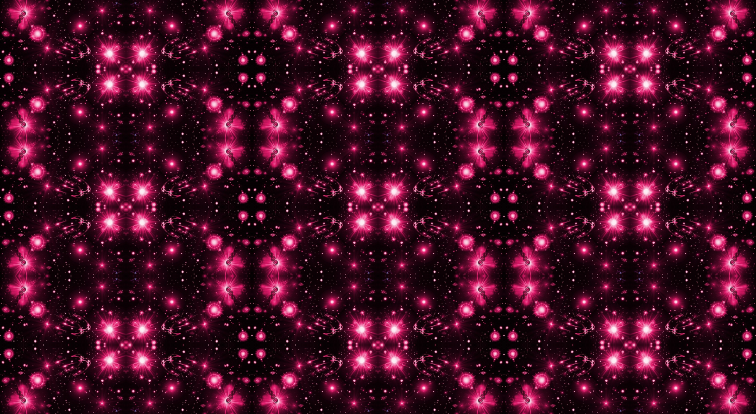 Hot Pink And Black Wallpaper Designs 5 hot pink and black starry 1500x822