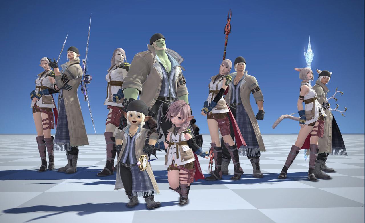 Final Fantasy XIV A Realm Reborn 1280x782