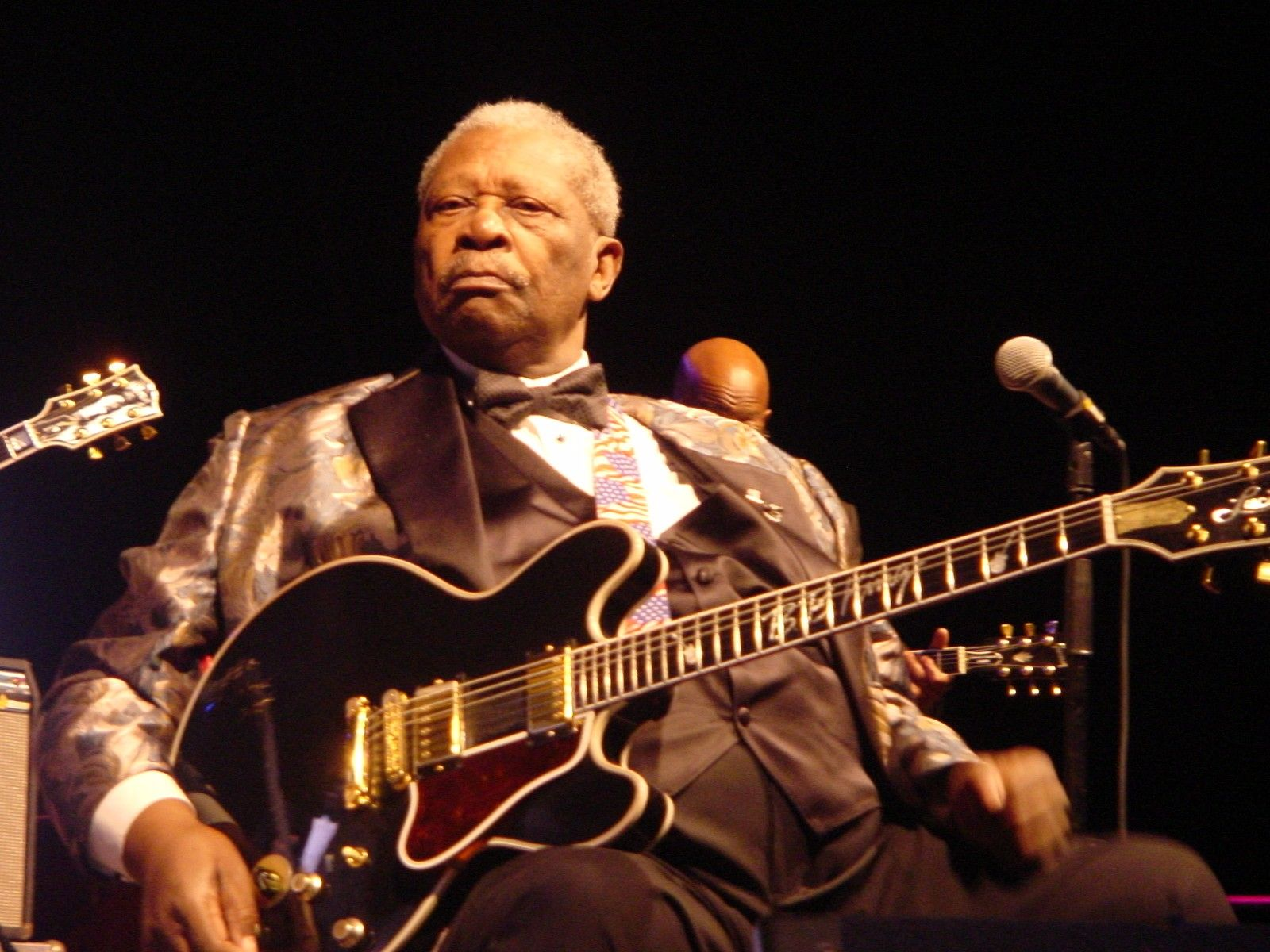 Bb King Wallpapers 1600x1200