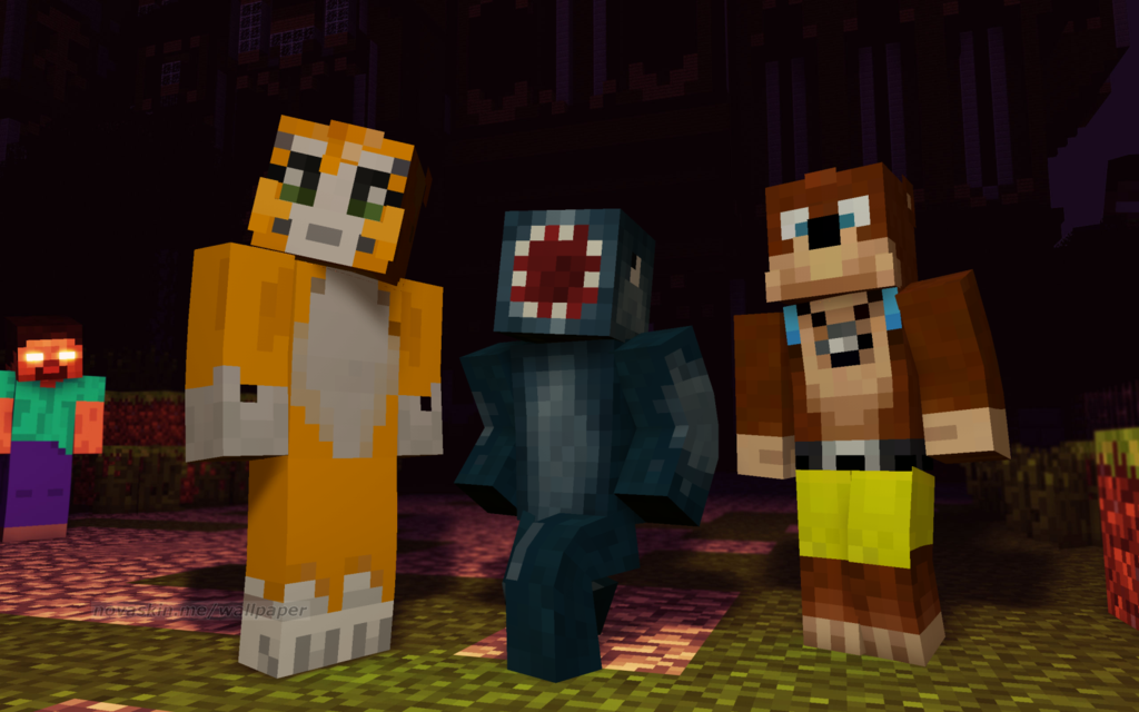 Videos With Stampy Cat And Squid