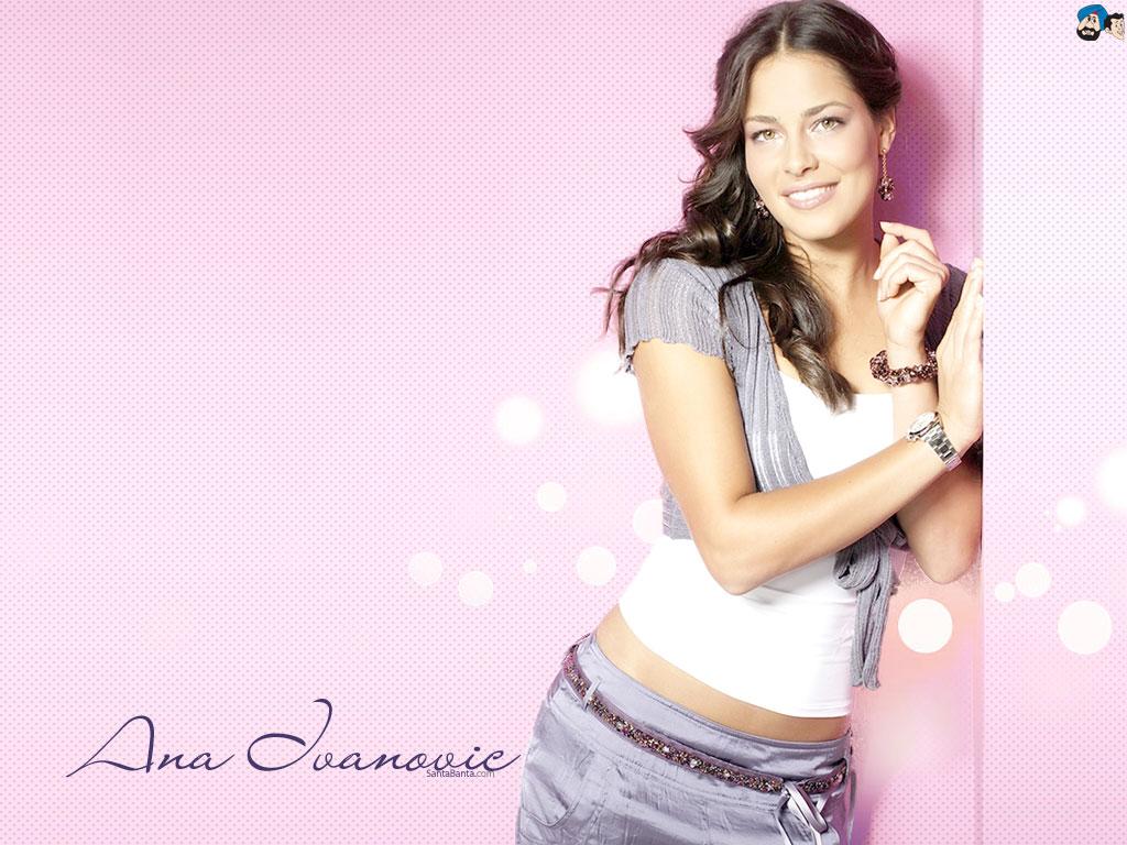 Ana Ivanovic Wallpaper 29 1024x768