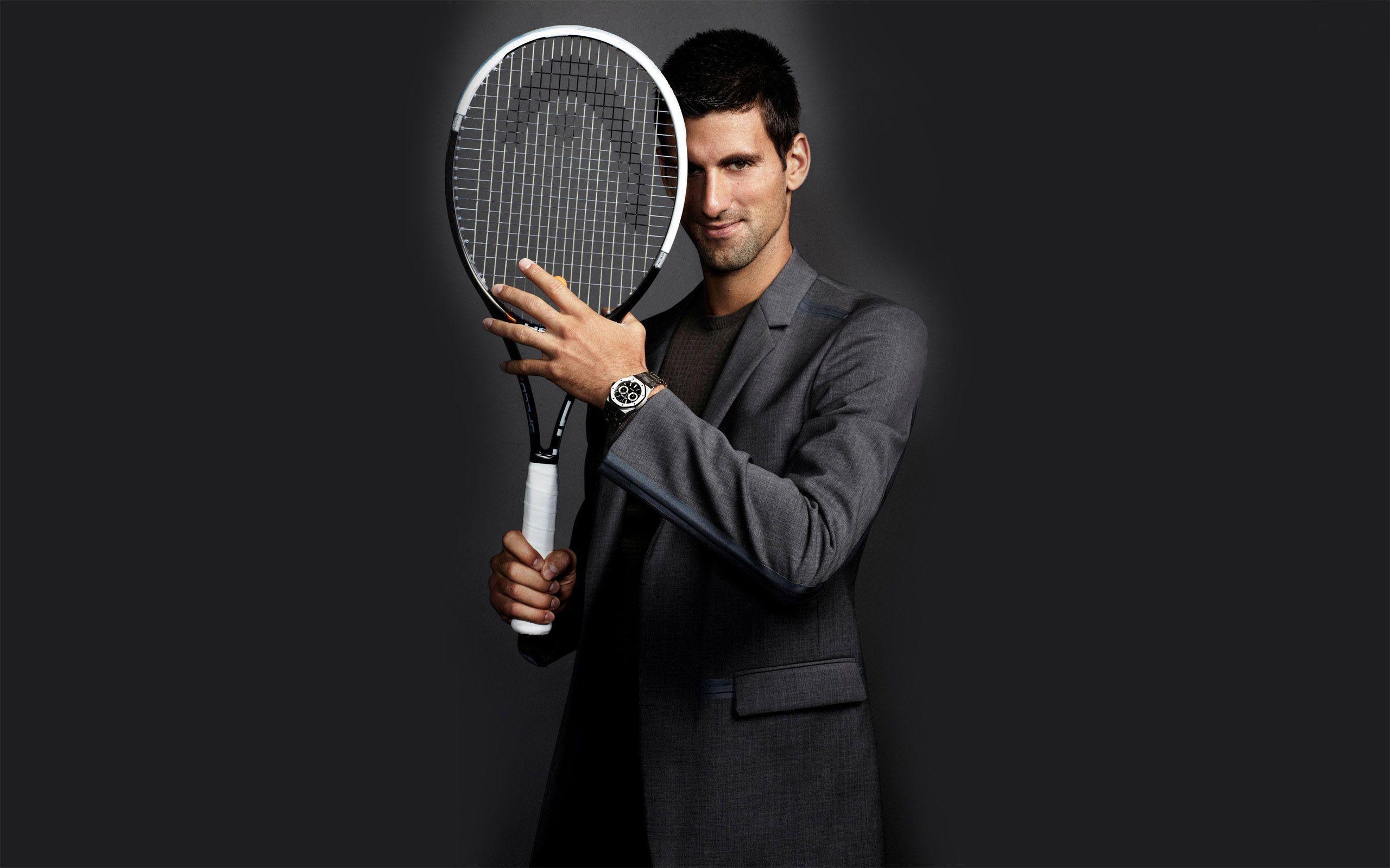 Tennis Star Wallpapers 2560x1600
