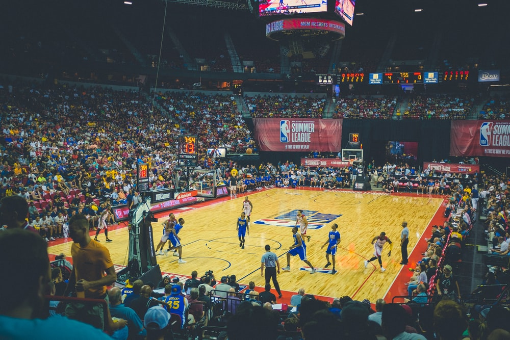 NBA Wallpapers HD Download [500 HQ] Unsplash 1000x667
