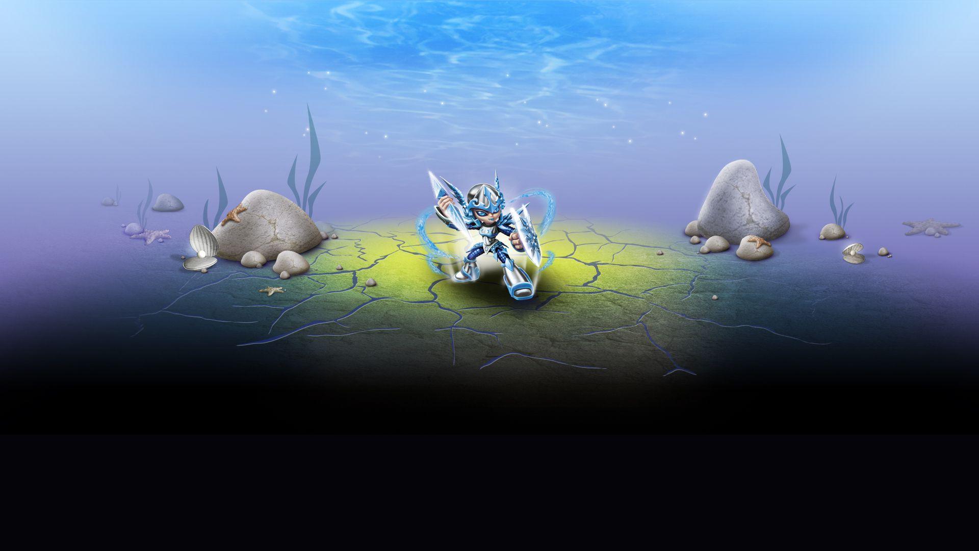 Skylanders Wallpaper Backgrounds - WallpaperSafari