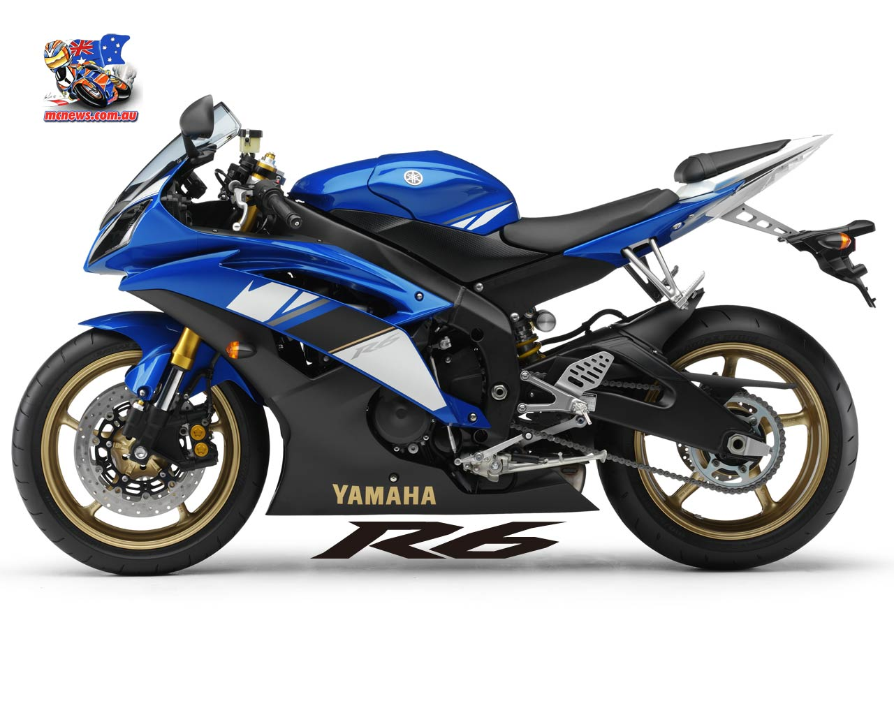 Yamaha R6 Wallpaper 22285 Hd Wallpapers in Bikes   Imagescicom 1280x1024