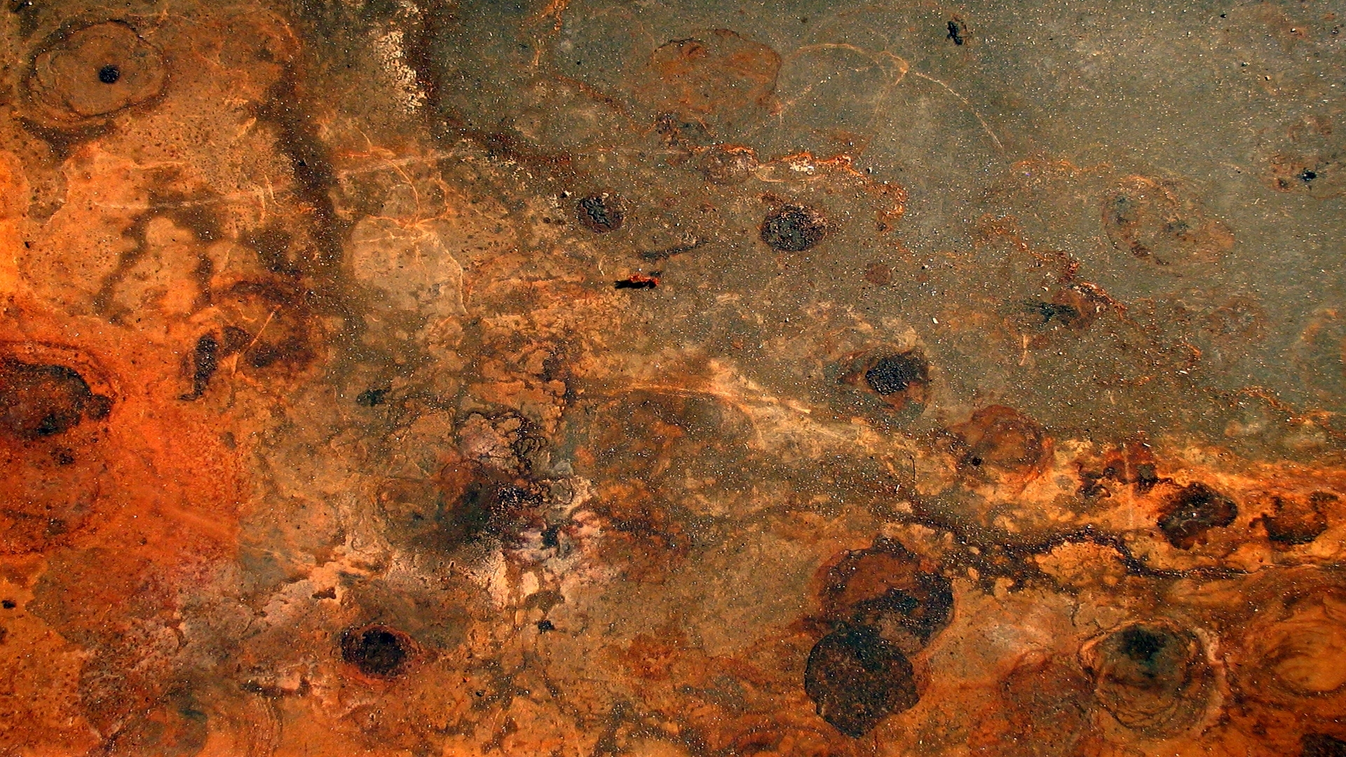Rust wallpaper 1920x1080