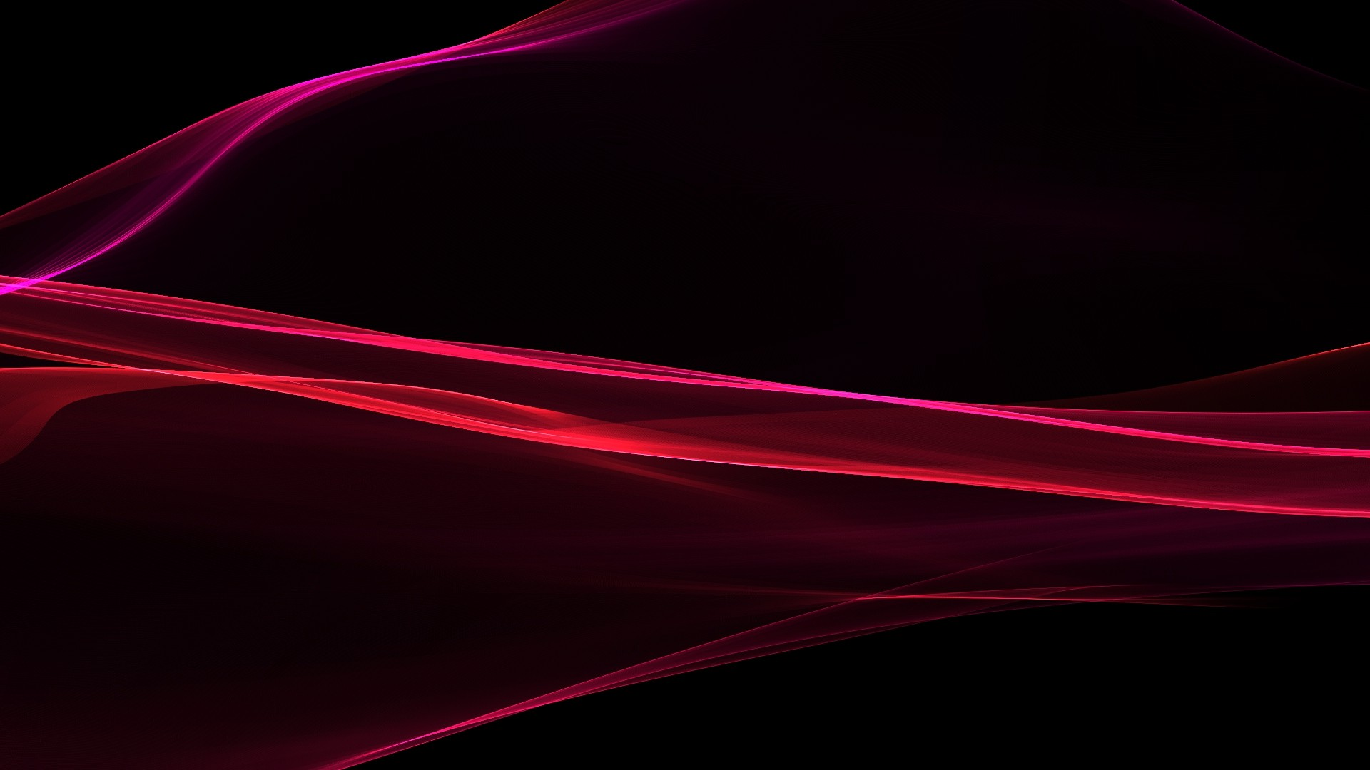 Download Abstract Red Wallpaper 1920x1080 | Wallpoper #281779