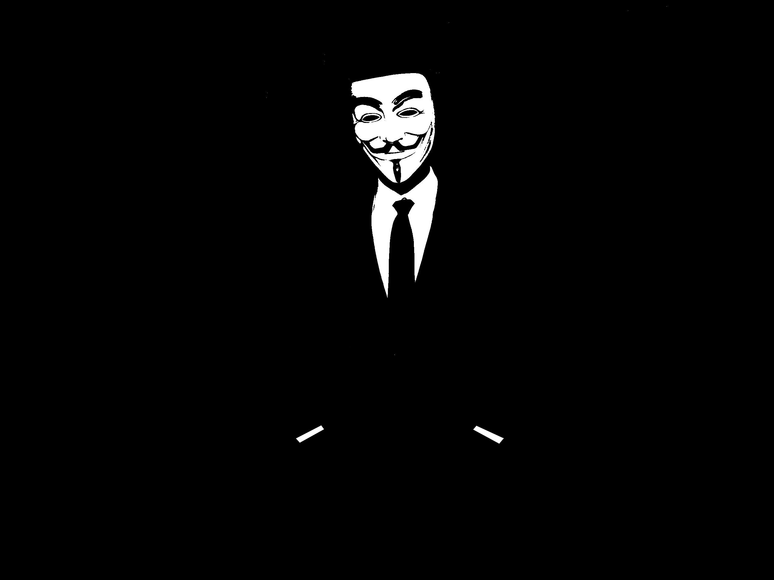 Anonymous Wallpaper 2592x1944 Anonymous 2592x1944