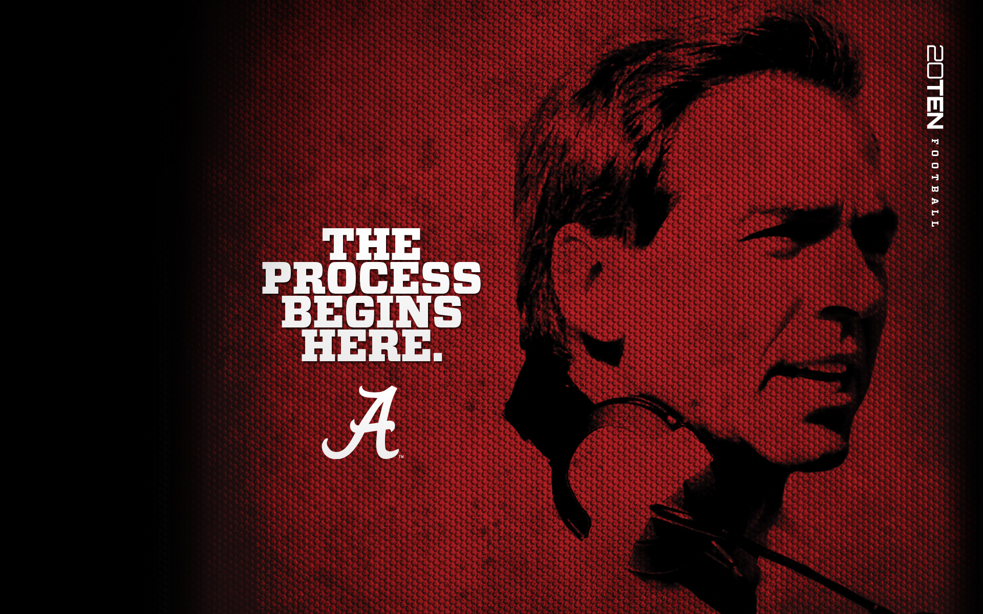 Alabama Football Desktop 1920x1200
