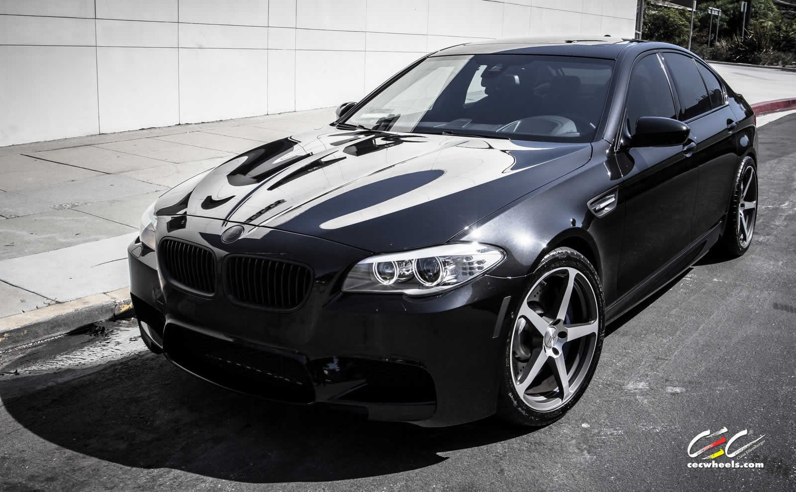 2015 cars CEC Tuning wheels BMW m5 f10 wallpaper 1600x989 619107 1600x989