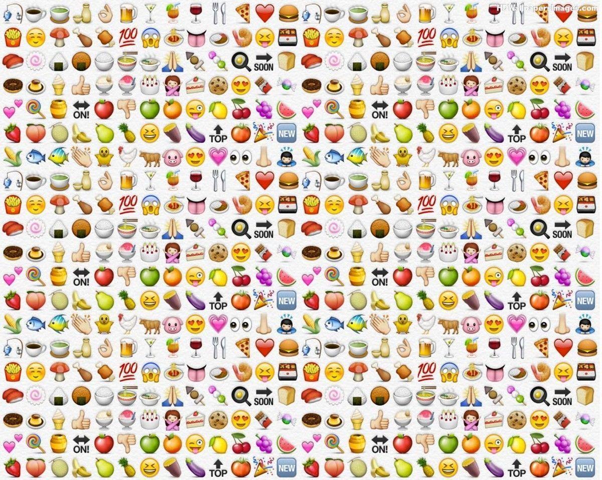 Emoji Wallpapers 1200x957
