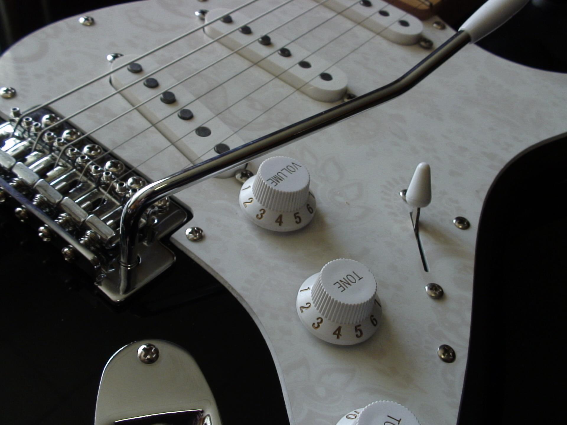 Fender Stratocaster Wallpaper Fender stratocaster 1920x1440
