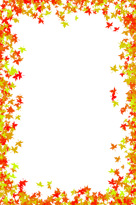 httpwwwacclaimimagescomphotos imagesfall leaf page borderhtml 2000x3000