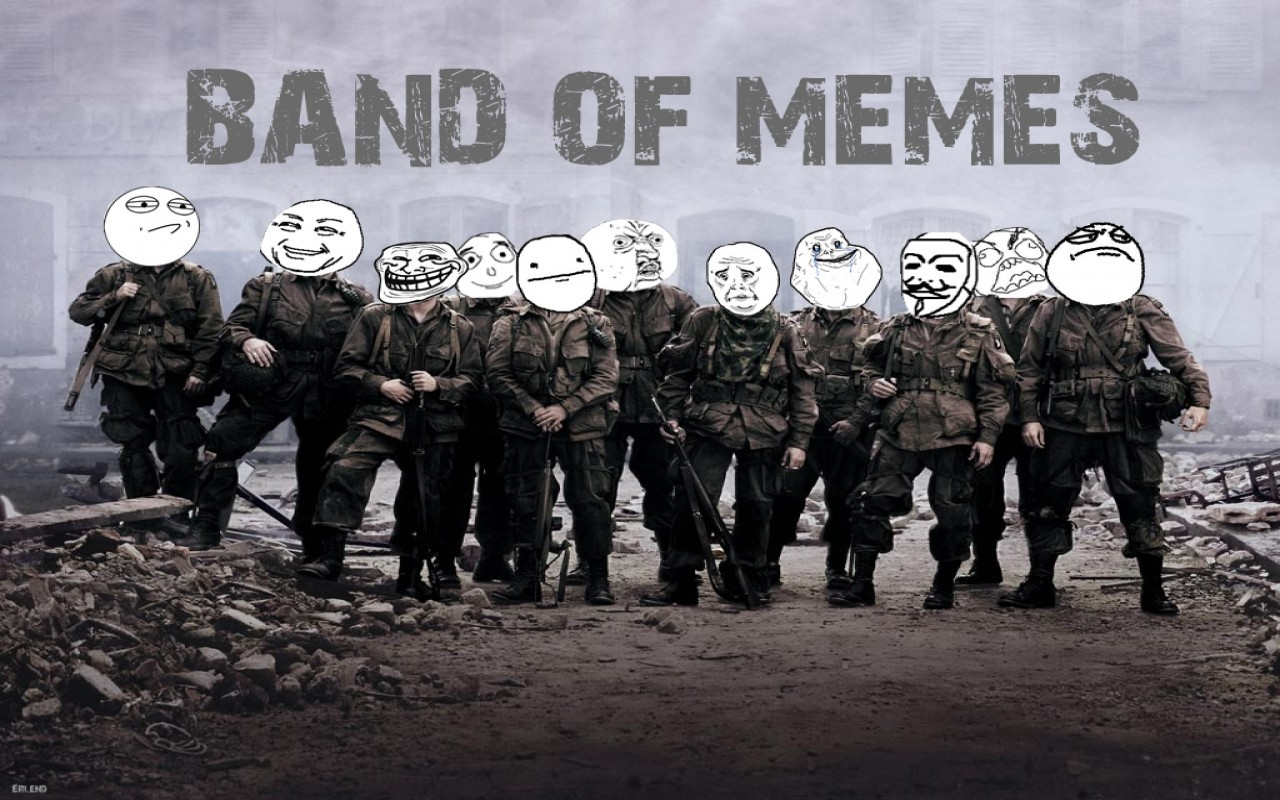 Muchos Memes HD   Taringa 1280x800