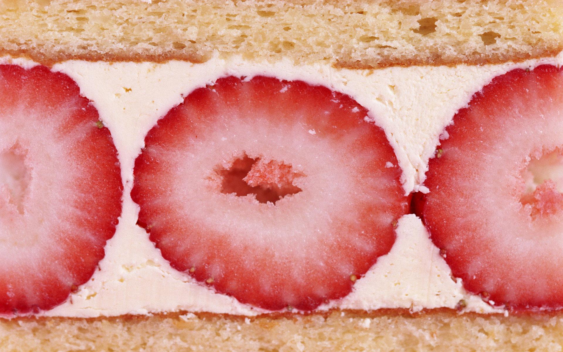 Celebrity Bakery Strawberry Cake Recipe
