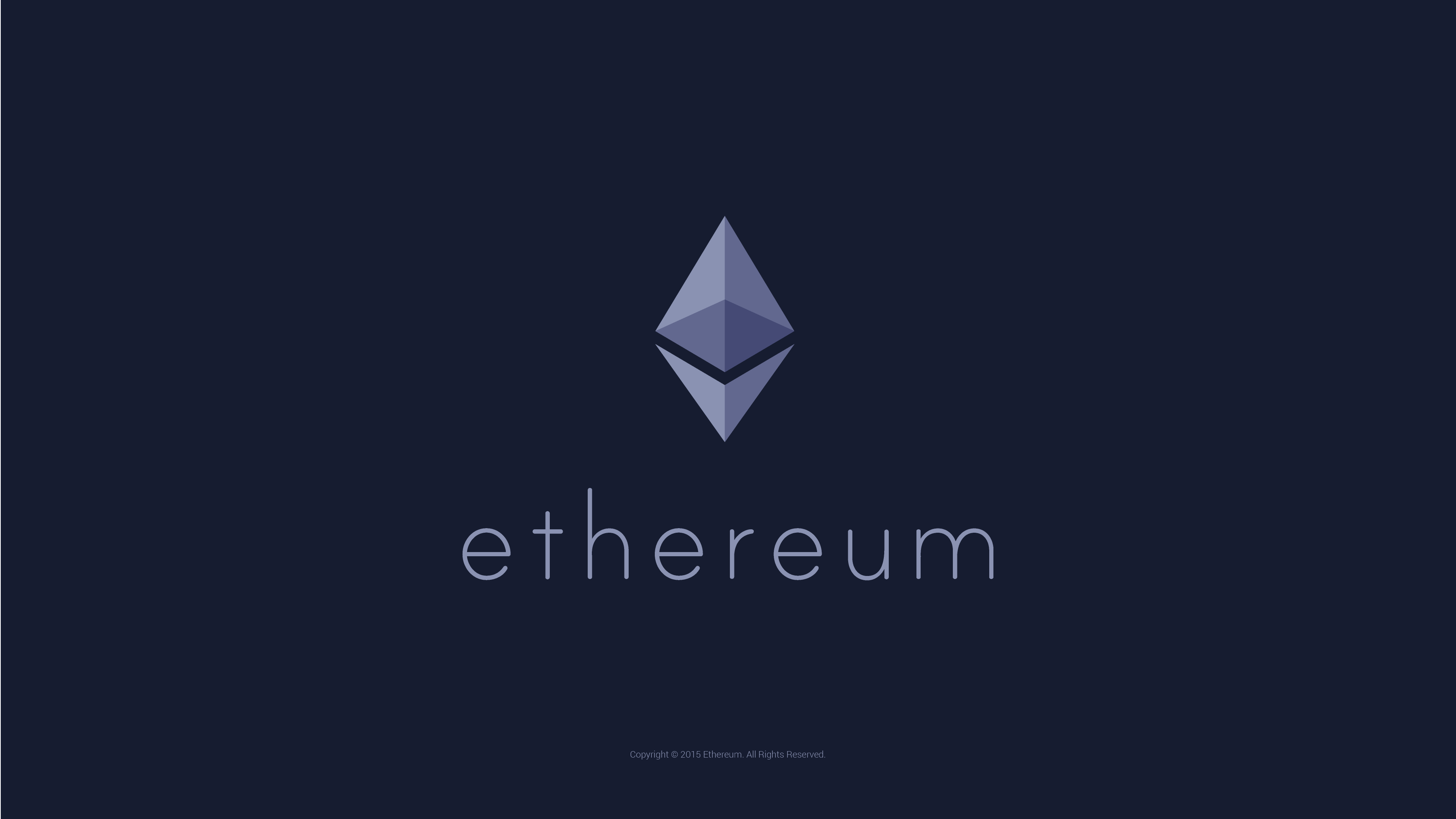 Ethereum Prices Stable Maintains Status Quo   CryptoNewsZ 3840x2160