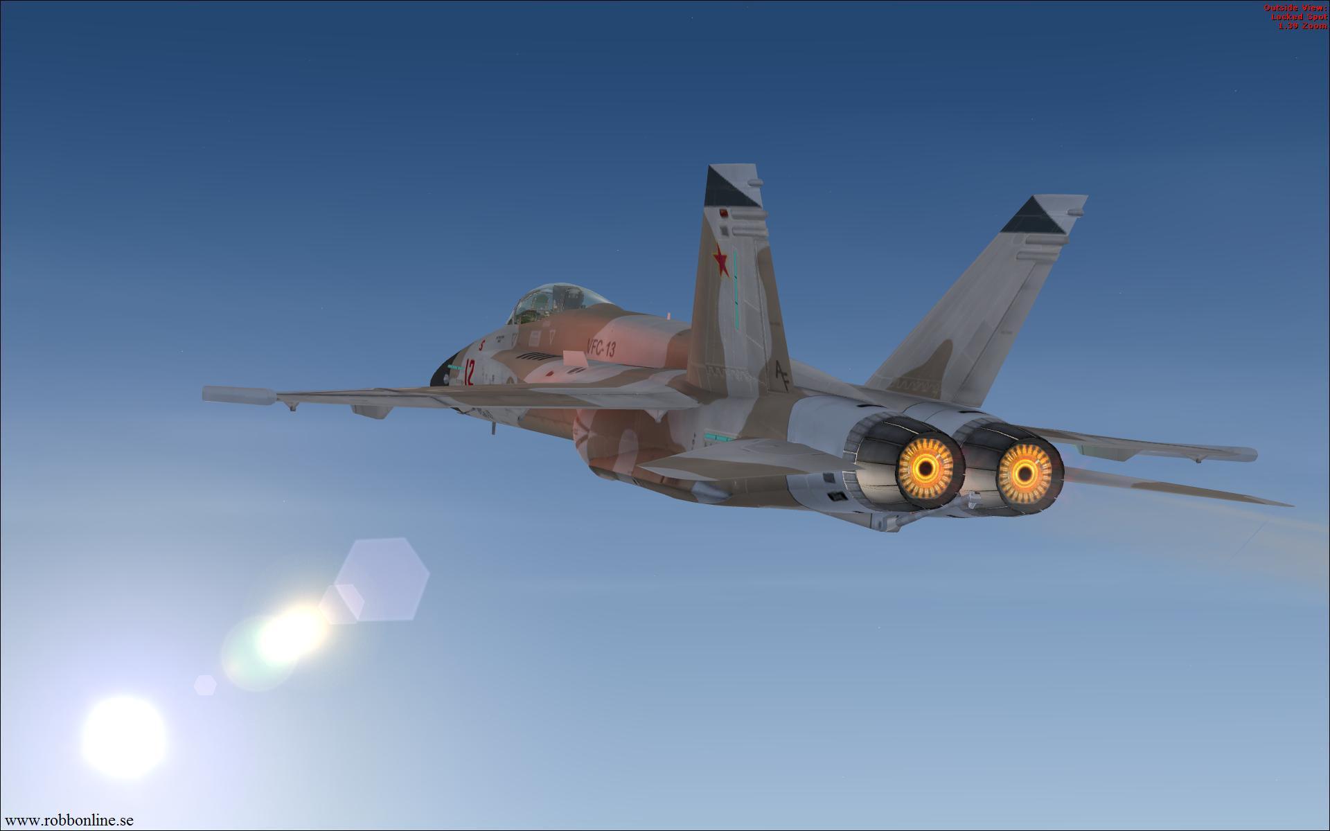Flight Simulator X wallpaper   601990 1920x1200