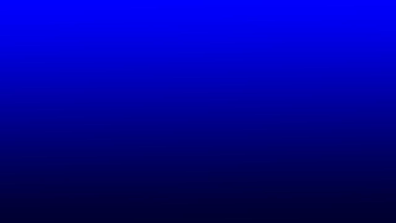 Blue Black Gradient Background PNG format 1280px x 720px 1280x720