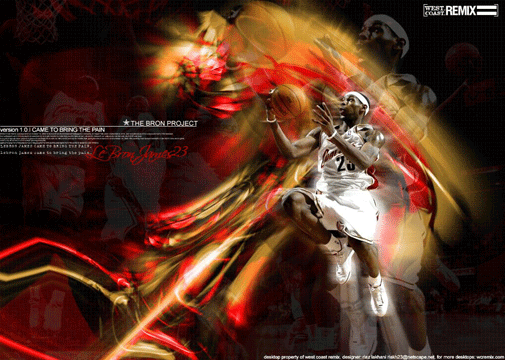 23 Greatest Wallpapers of Lebron James Blaberize 505x360