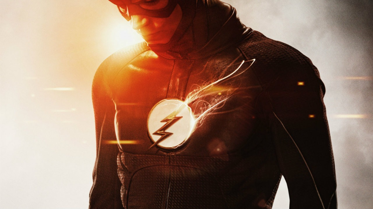 The Flash Season 2 Extended Trailer Revealed   IGN 1280x719