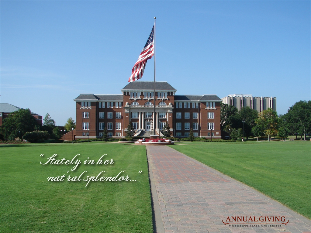 Mississippi State University Development and Alumni   Wallpapers 1023x767