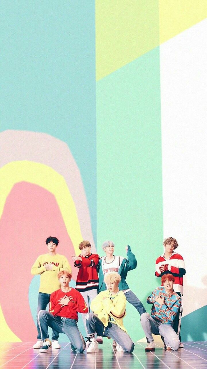 BTS DNA Wallpaper Bts BTS Bts wallpaper s Bts lockscreen 720x1280