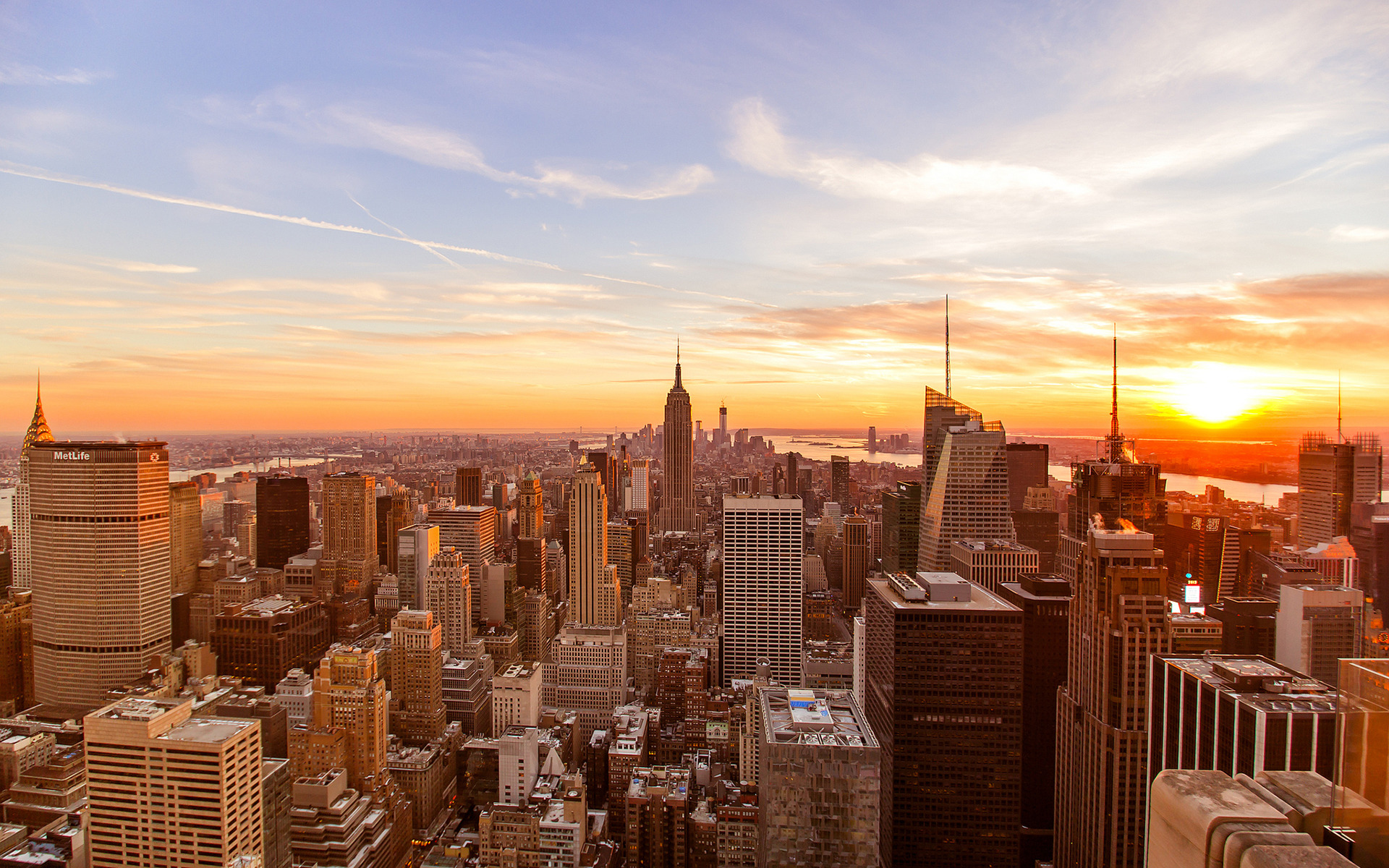HD New York Wallpapers Are A Depiction Of Western Culture 1920x1200