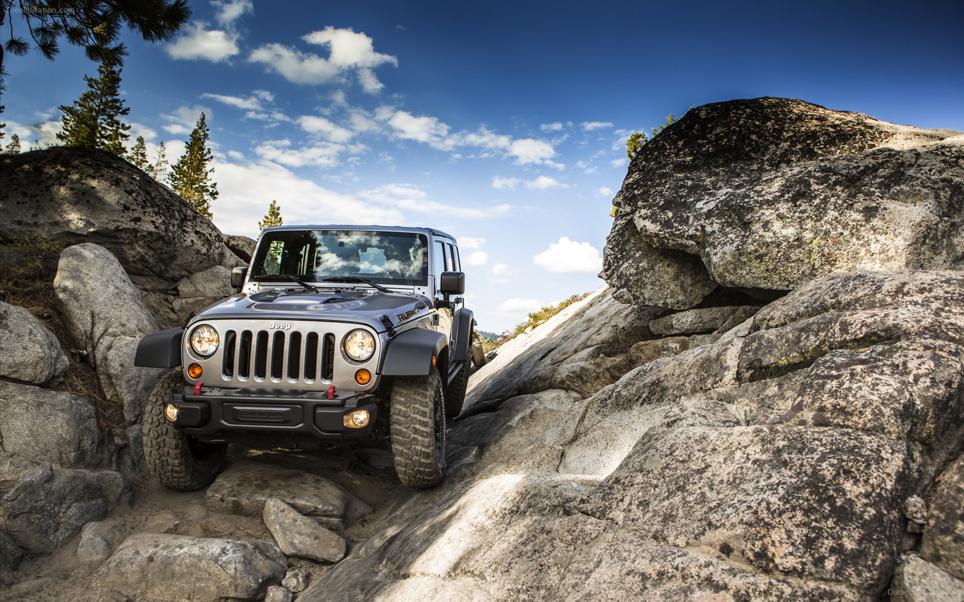 Hd wallpaper jeep - Jeep Wrangler Rubicon Desktop Hd Wallpaper 5 Cars