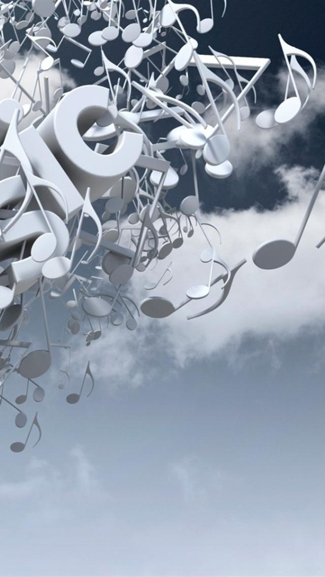 48 Music Wallpaper For Iphone On Wallpapersafari