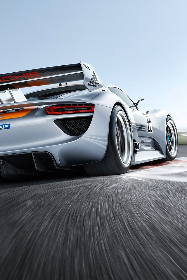 Sport Car iPhone HD Wallpaper 22 iPhone wallpapers Background and 640x960
