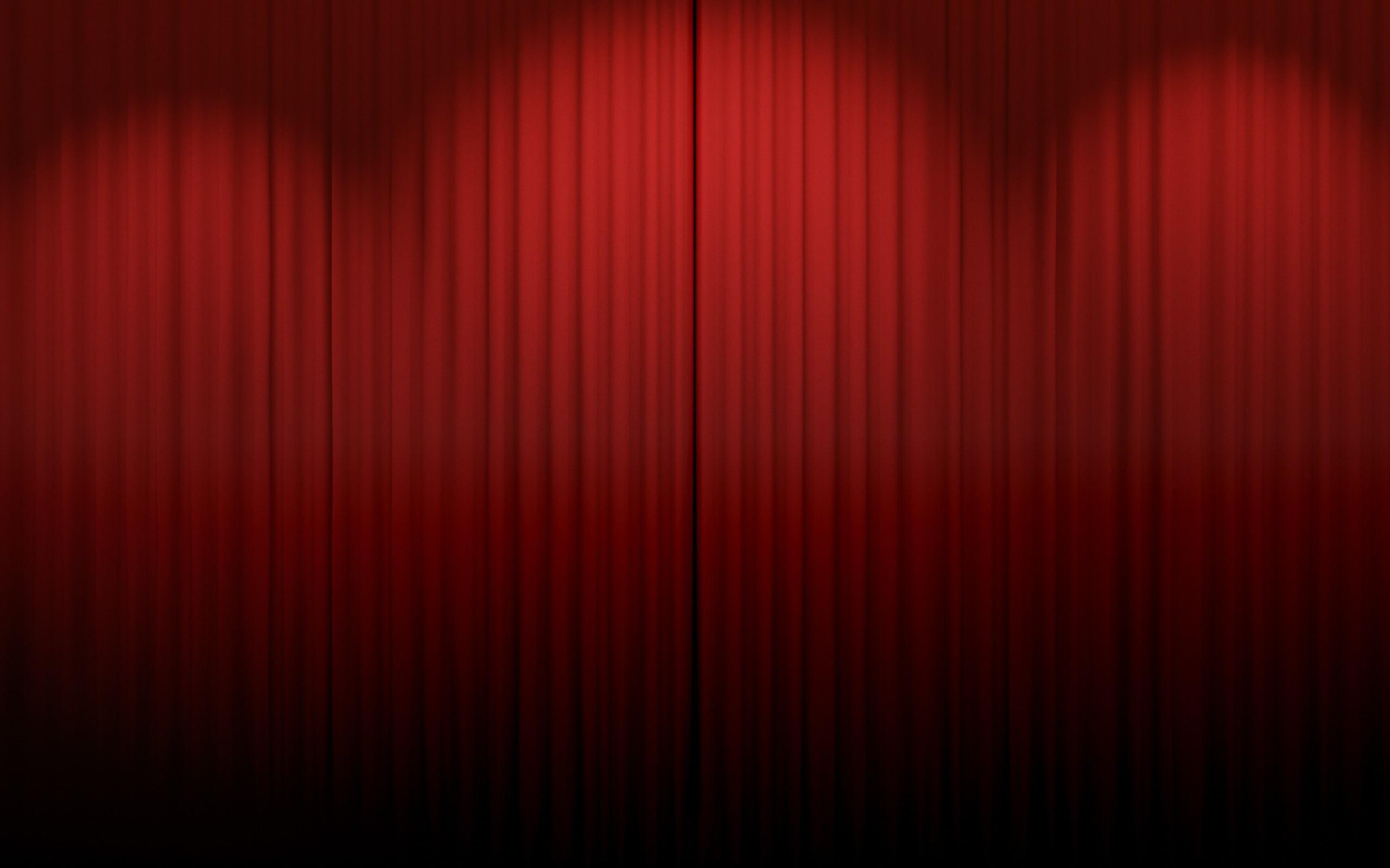 Stage Curtain Wallpaper Wallpapersafari