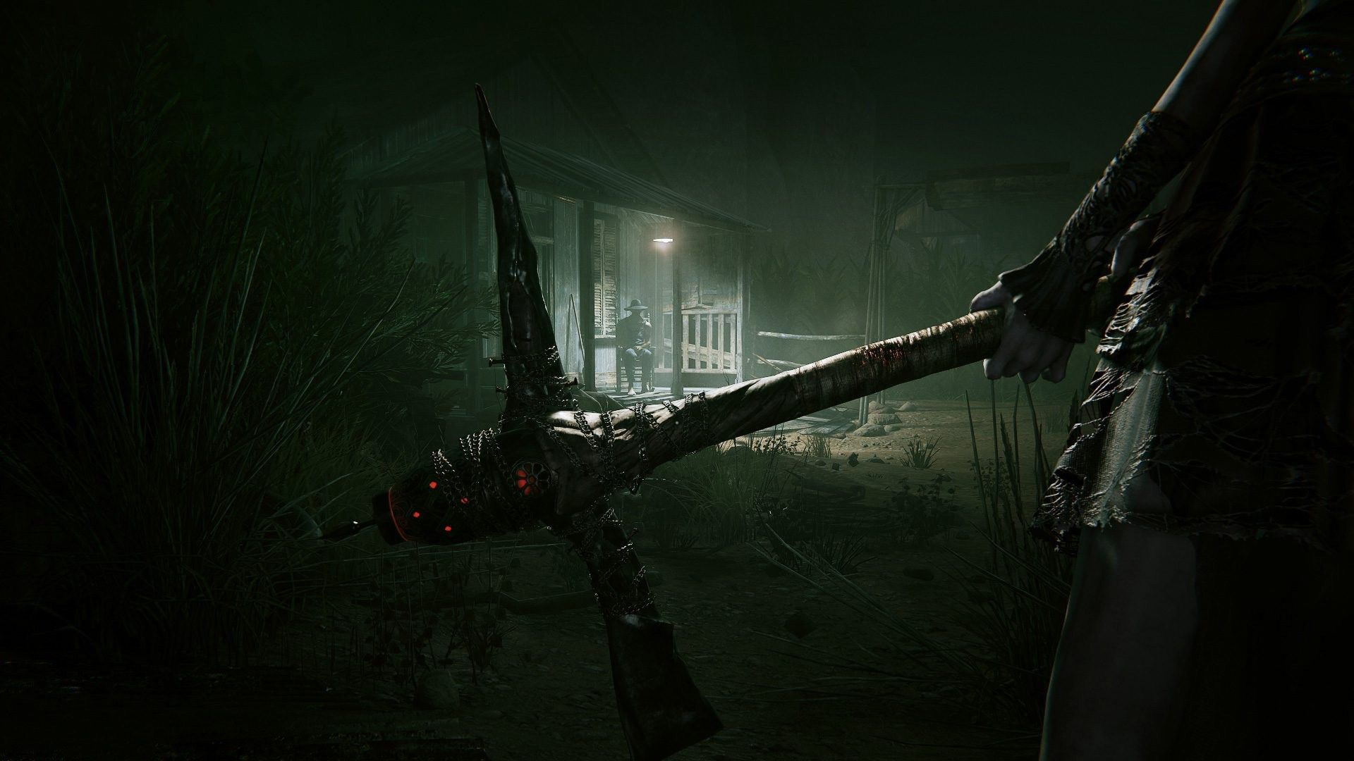 Outlast 2 Ps Wallpapers   Outlast 2 210468   HD Wallpaper Download 1920x1080
