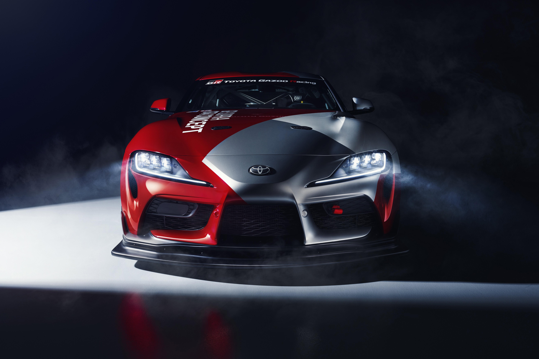 Download 6000x4000 Toyota Gr Supra Gt4 Racing Cars Concept 6000x4000