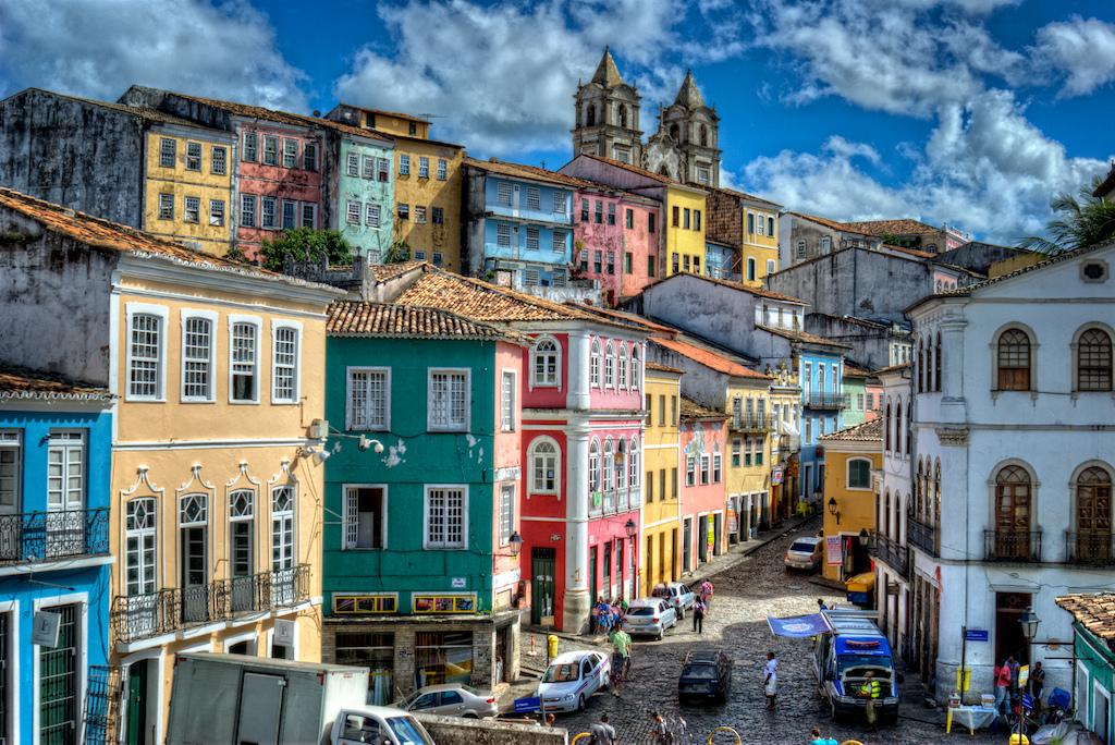Free Download Salvador Tours Brazil Tour Salvador Brazil