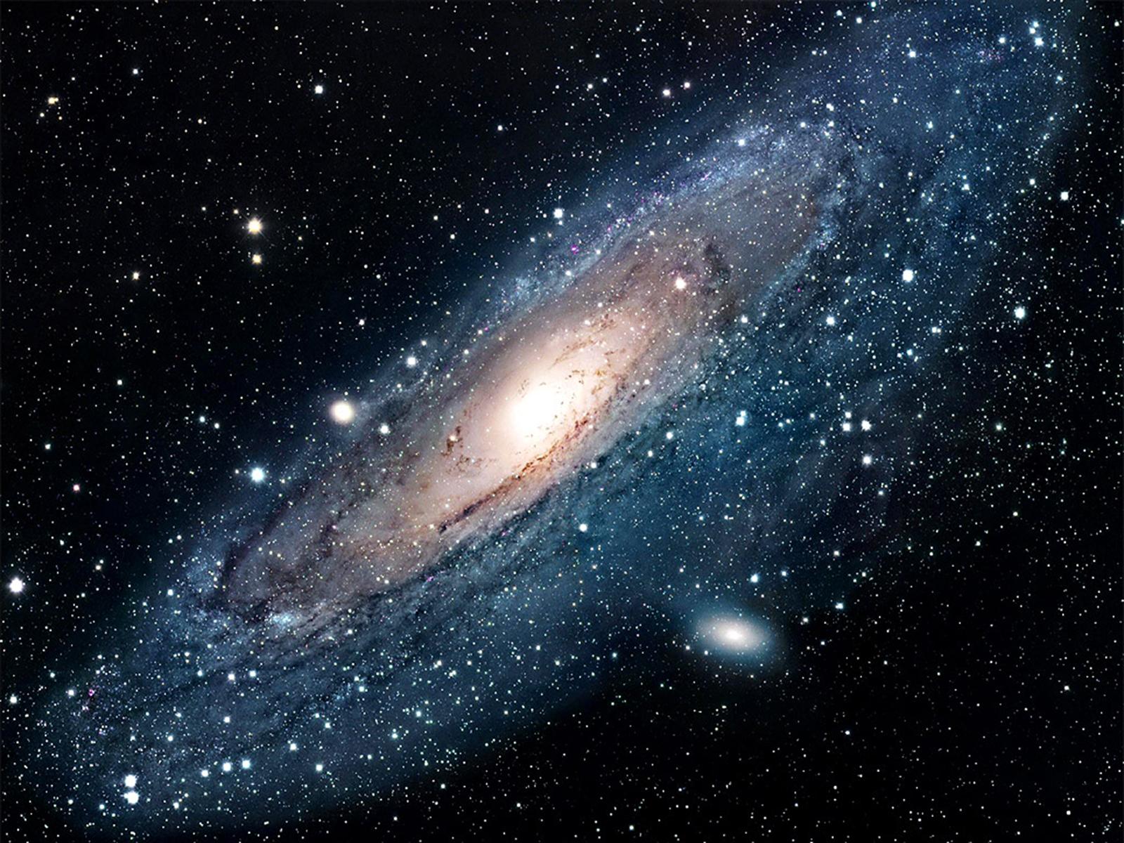 46 Universe Wallpaper Galaxies On Wallpapersafari