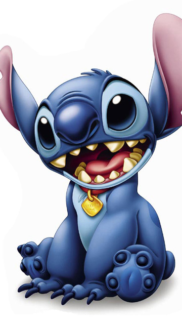 Stitch Wallpaper For Android Wallpapersafari