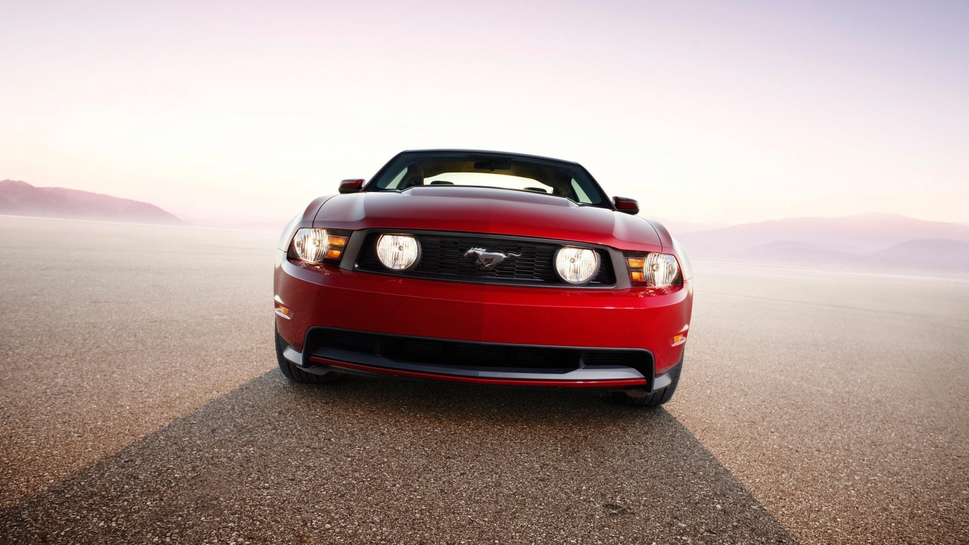 Ford Mustang GT hd 1920x1080   imagenes   wallpapers gratis 1920x1080