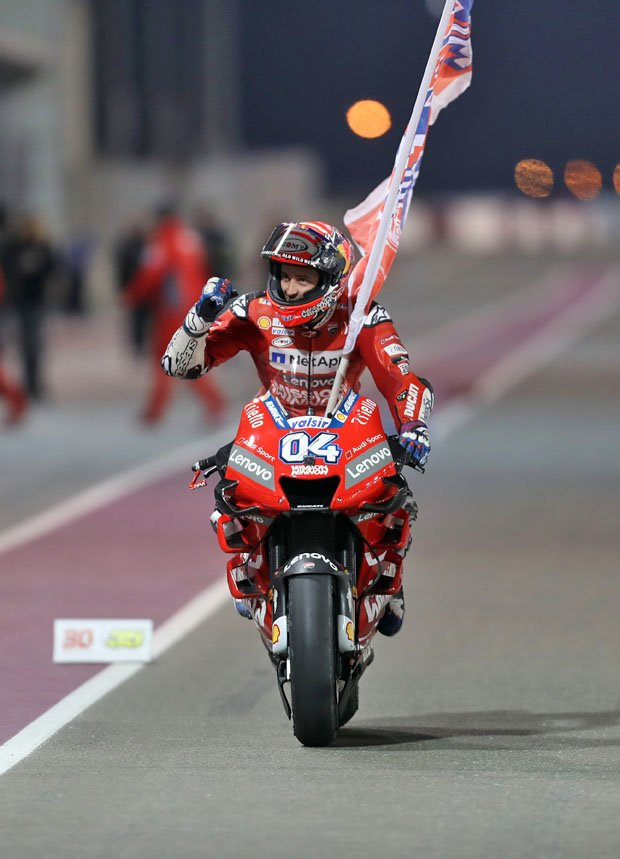 Andrea Dovizioso MotoGP star brands rival EMBARRASSING after 620x859