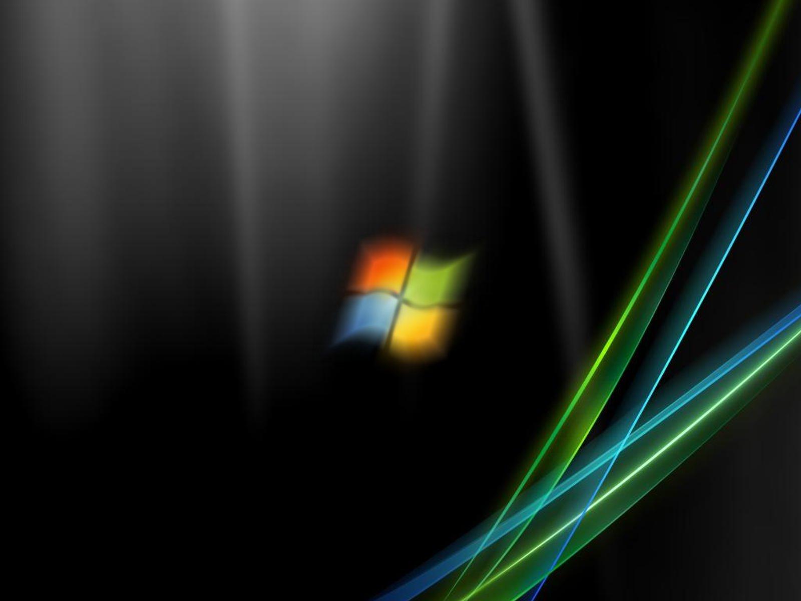Windows logo wallpaper 4 by tonev 1600x1200