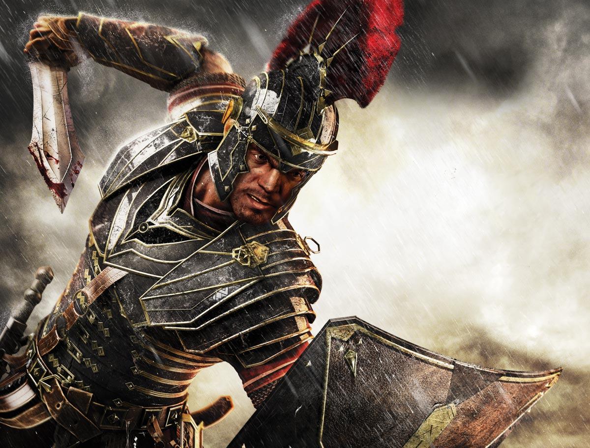 roman warrior wallpaper - photo #3