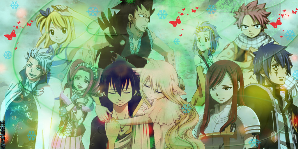 Zeref Fairy Tail Wallpaper Fairy tail wallpaper 1024x512