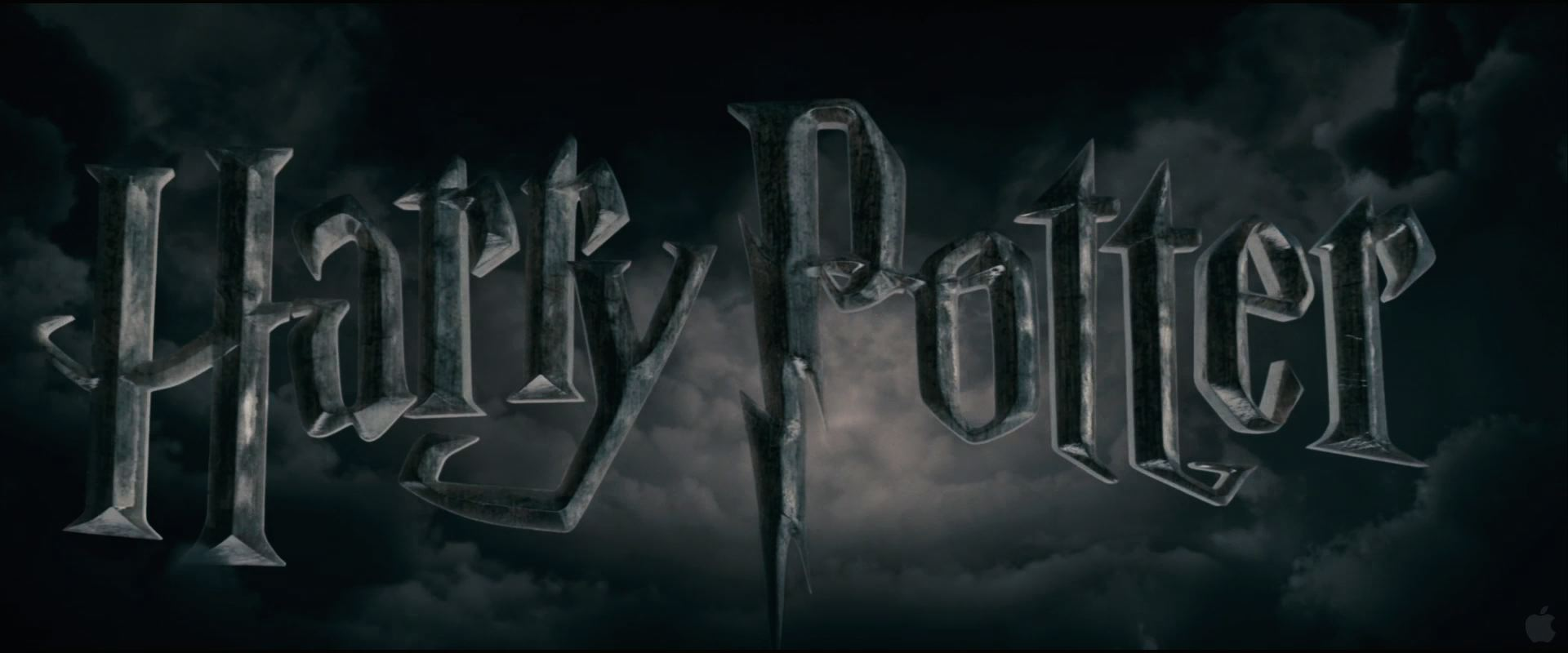 Harry Potter Movie Logo wallpaper   Click picture for high resolution 1920x800