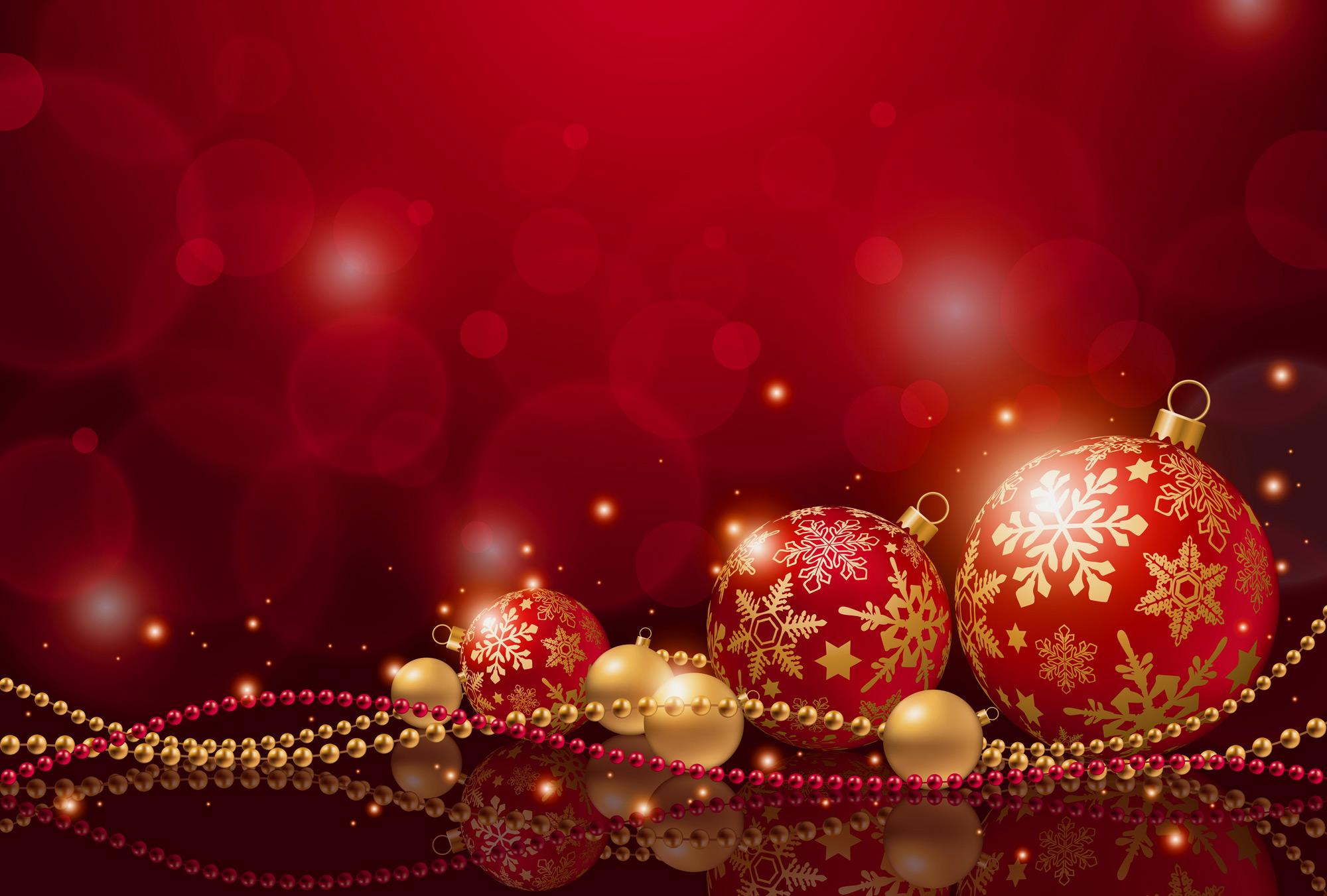 Christmas Background Desktop 1185   HDWPro 2000x1351