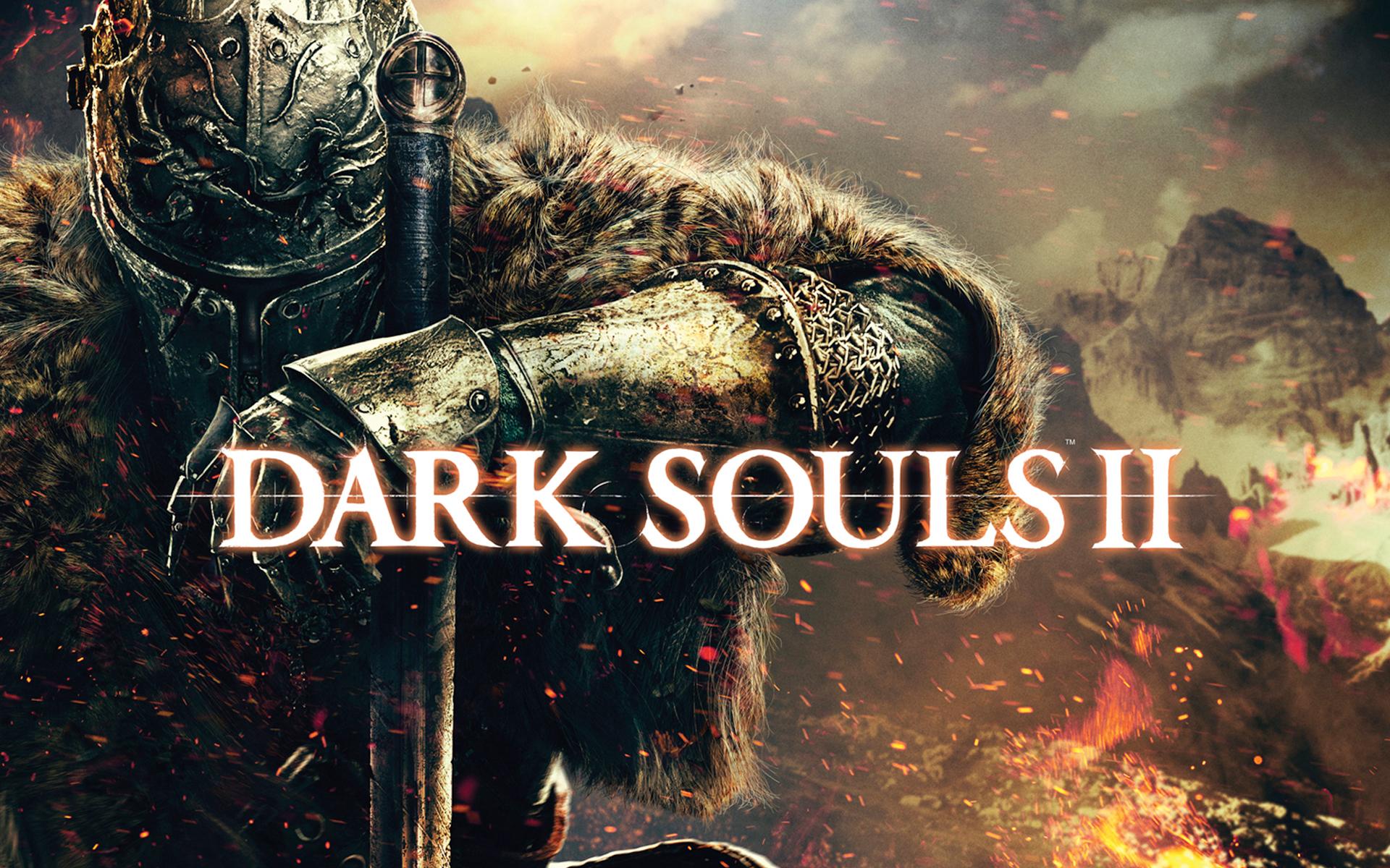 dark souls 2 II game knight hd wallpaper image picture photo 1920x1200