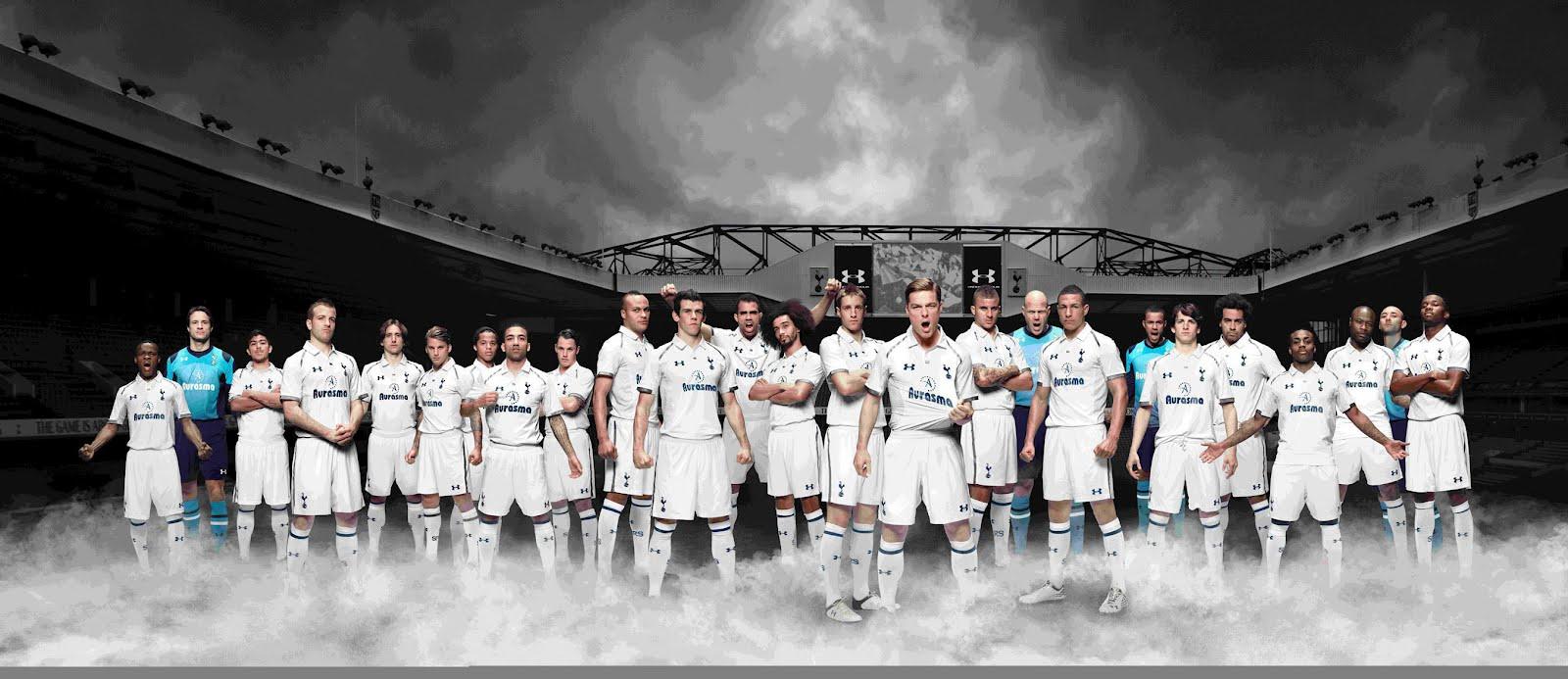 Tottenham Hotspur HD Wallpaper