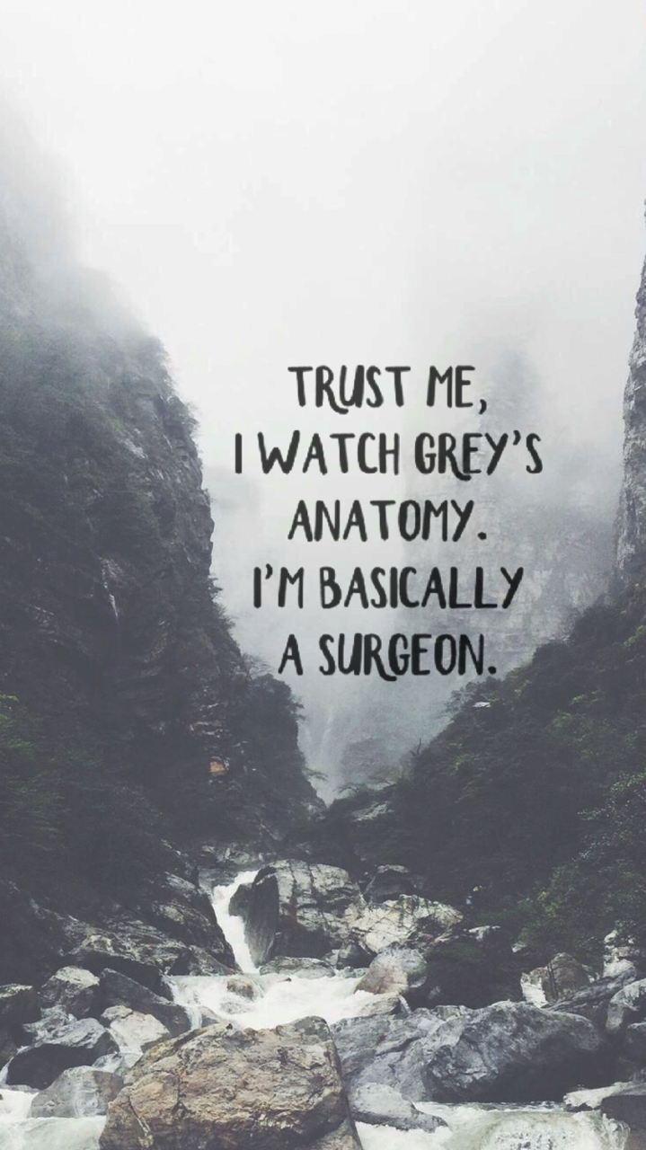 wallpapers greys anatomy Tumblr 719x1280