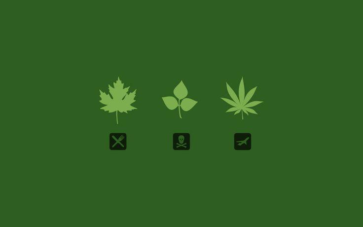 Funny Weed Wallpapers Wallpapersafari