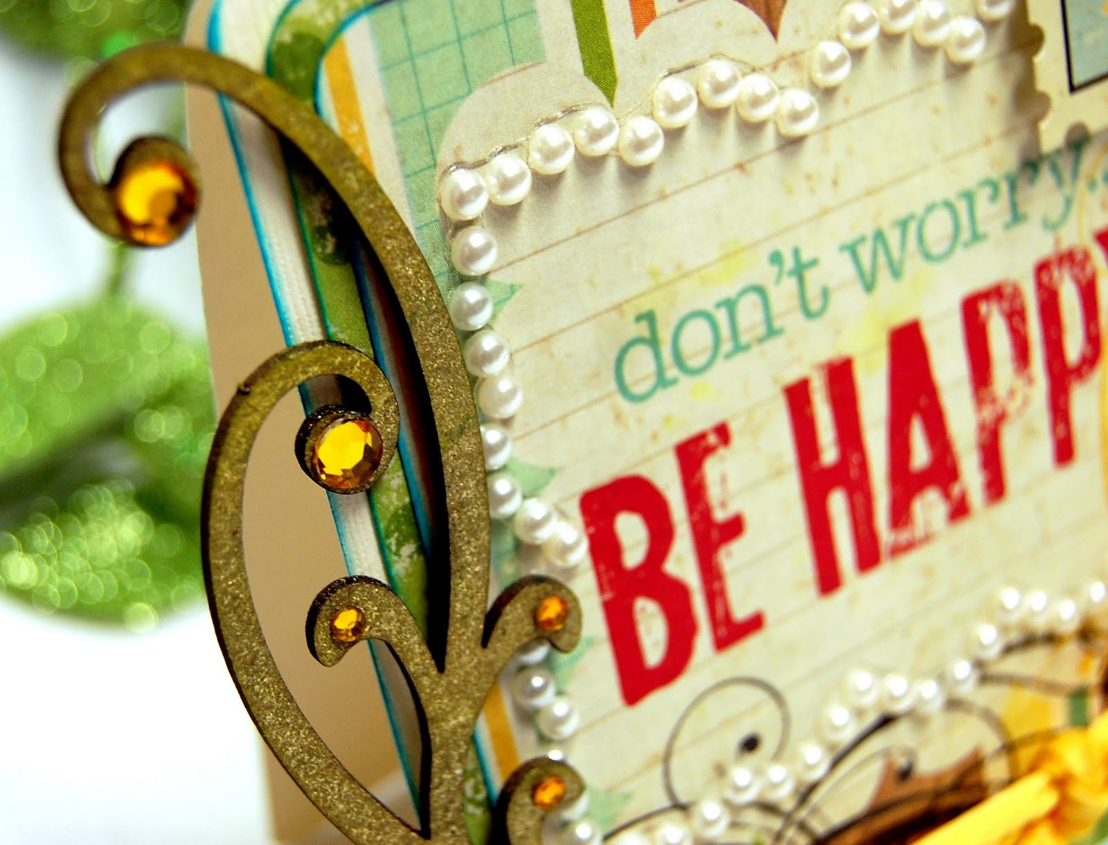 dont worry be happy wallpaper background 1600x1220
