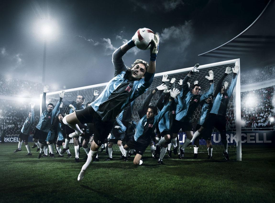 71 Cool Soccer Wallpapers On Wallpapersafari